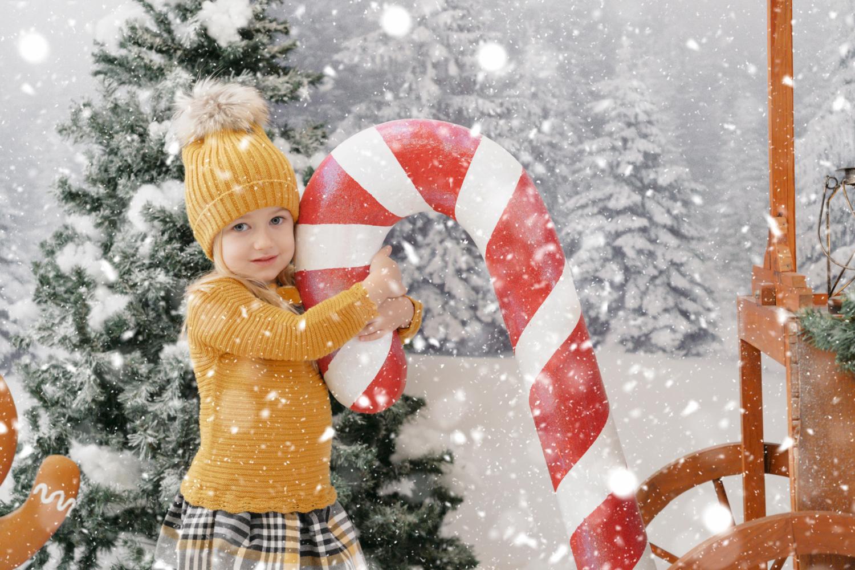 Fotografía de Navidad Valencia