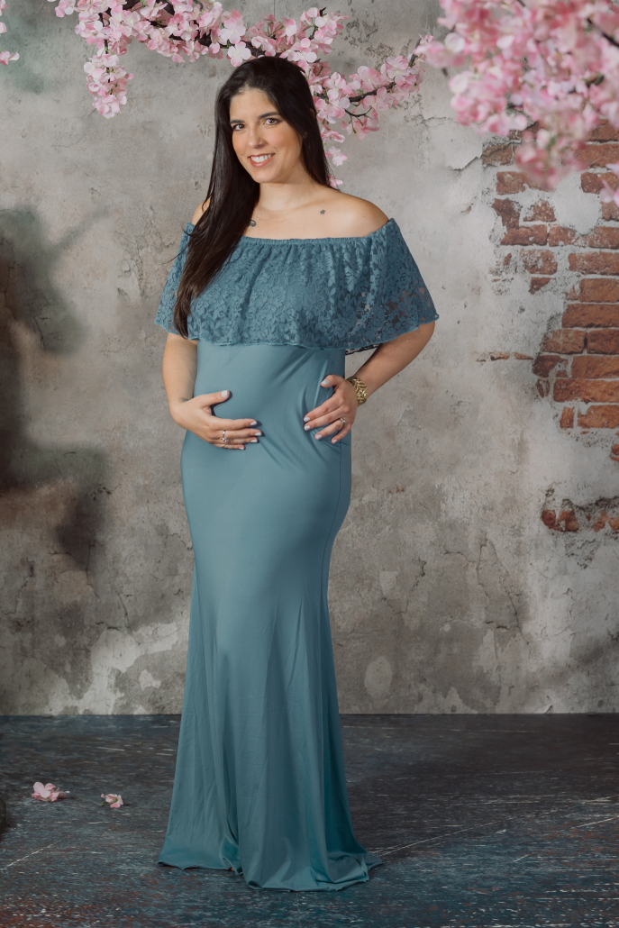 Sesión de embarazo Valencia